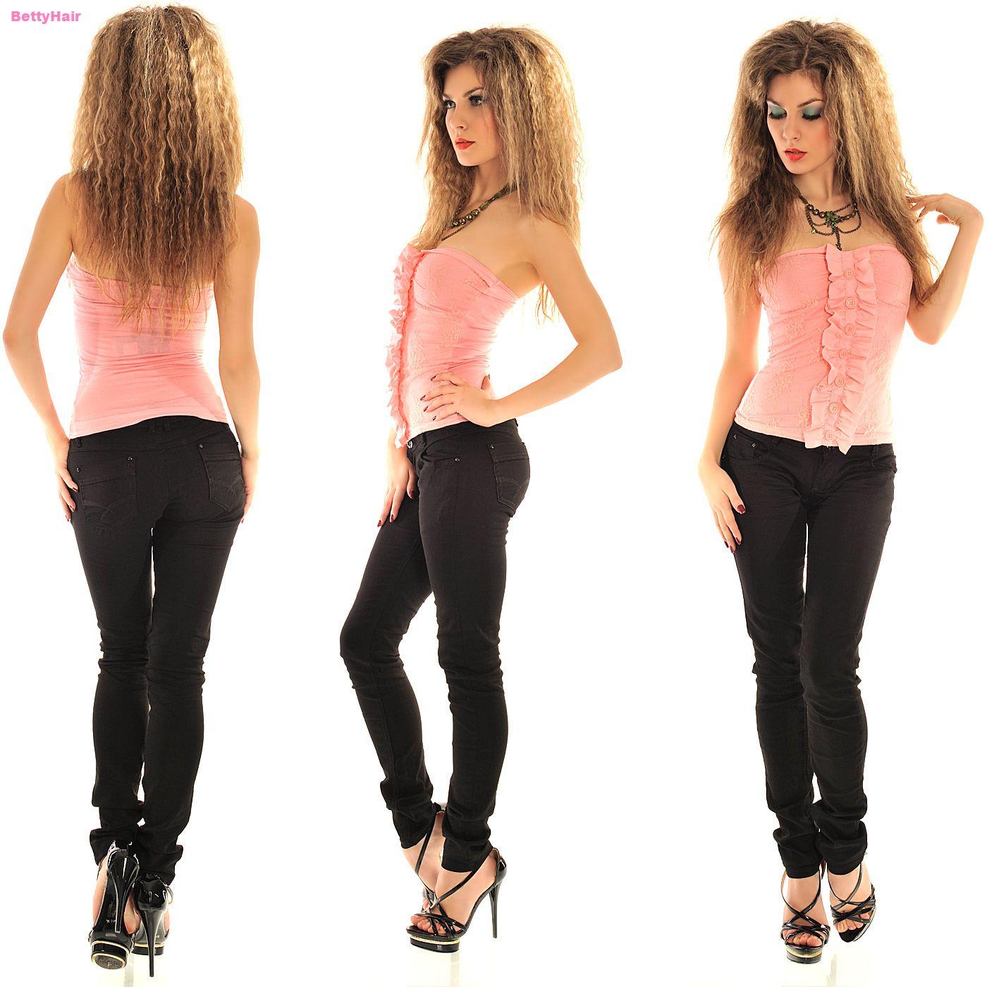 D KLIC Jeans Stretch ,Sexy Jeans 36 , 38 | eBay